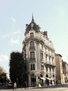 Entretien immeuble Paris