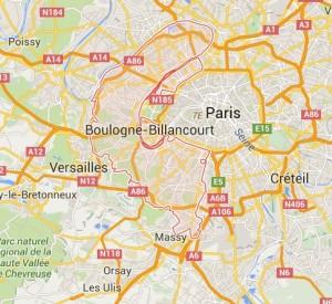 Hauts-de-Seine 92